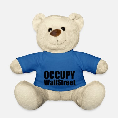 Occupy Occupy - Teddy Bear