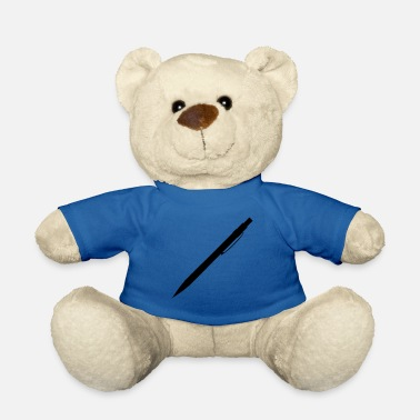 Idea Pencil gift idea idea idea - Teddy Bear