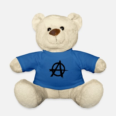Anarchy - Teddy Bear