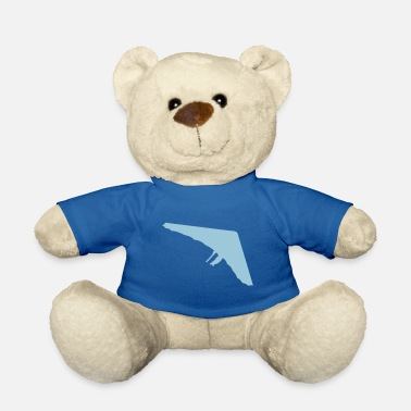 Hang Glider hang-glider - Teddy Bear