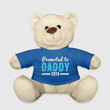 Promotion to father 2019 - Teddy Bear