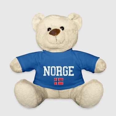 Norway Norway - Teddy Bear