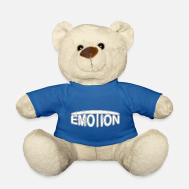 Emotion emoTion - hvit - Bamse