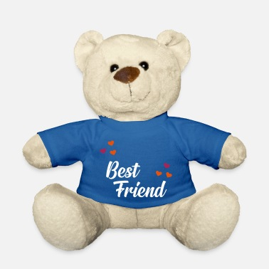 Best Friends best friend gift - Teddy Bear