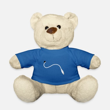 Cable IPhone Cable - Teddy Bear