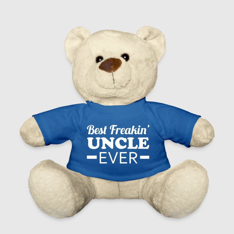Uncle - Teddy Bear