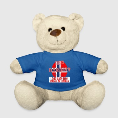 Norway This is Norway - Teddy Bear