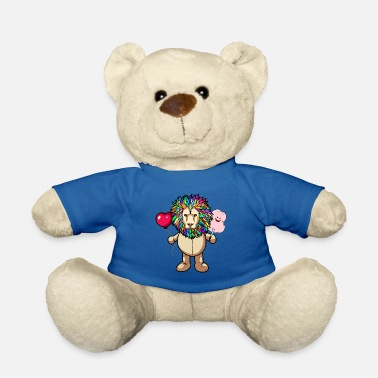 Birthday Greeting Birthday Birthday Greetings Kids Child Baby - Teddy Bear