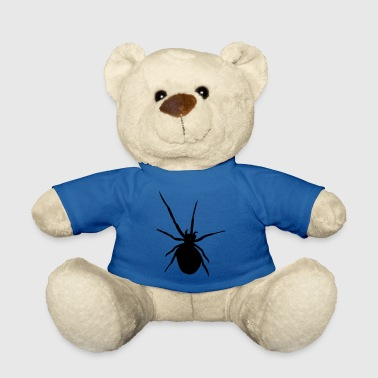 Spider spider - Teddy Bear