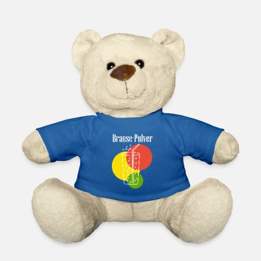 Oosten Brause Ossi Oost-Oost-Duits - Teddy