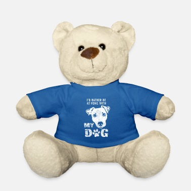 Dog Owner Dog owner Dog lover Dog owner - Teddy Bear