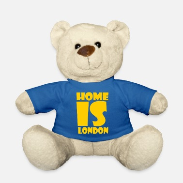 London London - Hjemme er London - Bamse