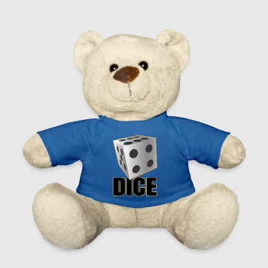 DICE - Dice - Teddy Bear