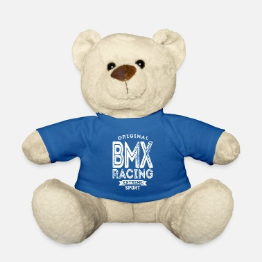 Bmx BMX Racing - Teddy Bear
