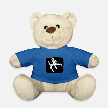 ISS - Teddy Bear