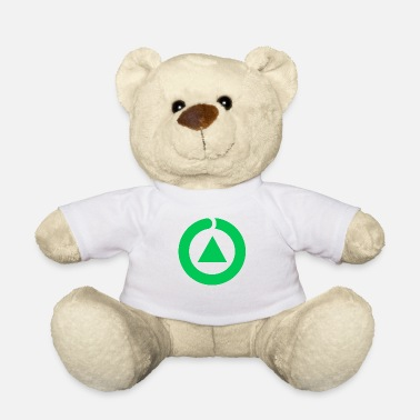 Ecological Ecology - Teddy Bear