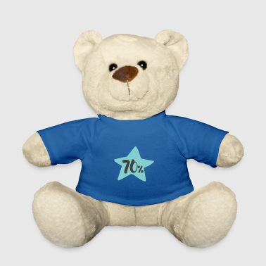 70% Sale - Teddy Bear