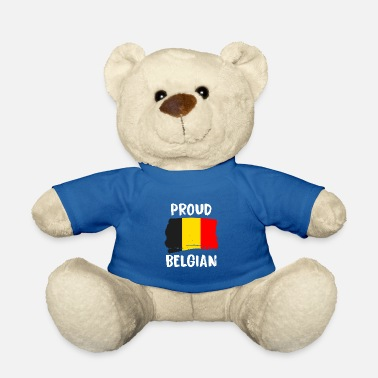 Womens World Belgium - Teddy Bear