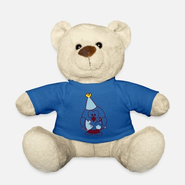 Linux Linux viering - Teddy