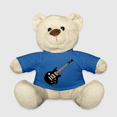 Results for Teddy Bear On Guitar