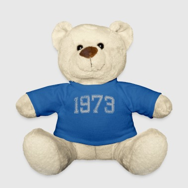 1973 1973 vintage - Teddy Bear