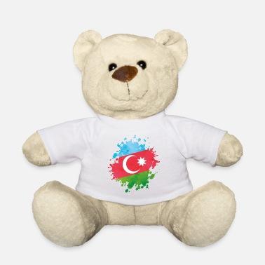 Bestill Aserbajdsjan Bamser Pa Nett Spreadshirt