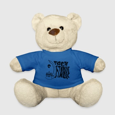Strongandstable roma - Teddy Bear
