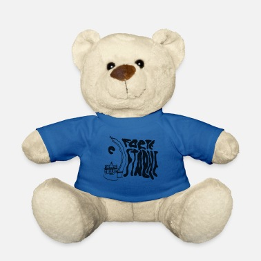 Roma Strongandstable roma - Teddy Bear