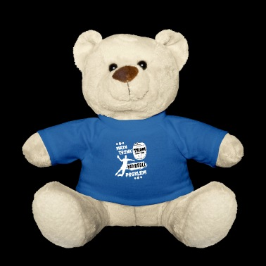 Handball handball shirt - Teddy Bear