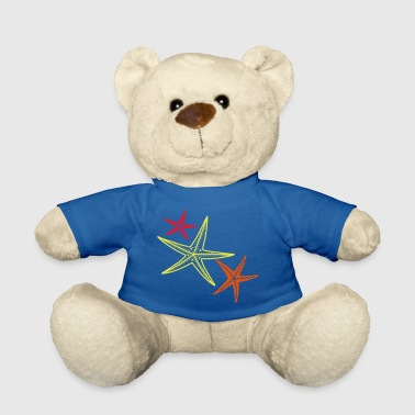 starfish - Teddy Bear