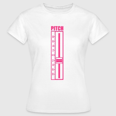 Pitch - Frauen T-Shirt