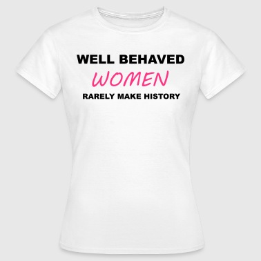 Women - Frauen T-Shirt