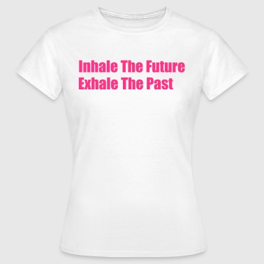 Future - Frauen T-Shirt