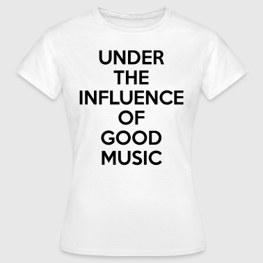 Under Influence   - Camiseta mujer