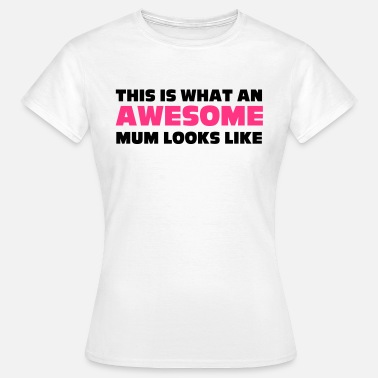 New Mum Mum - Women's T-Shirt