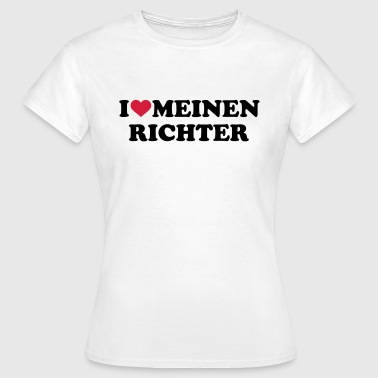 Richter - Frauen T-Shirt