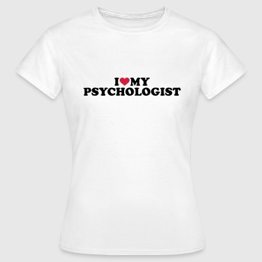 Psychologe - Frauen T-Shirt