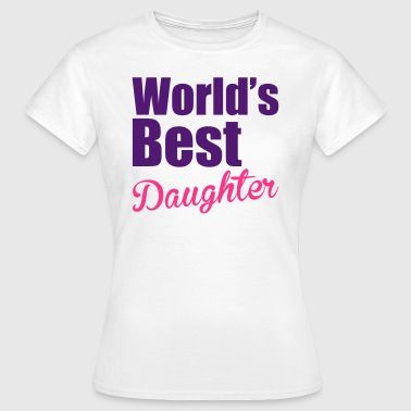 Daughter - Women's T-Shirt