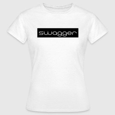 swagger - T-shirt Femme