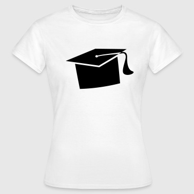 graduates  PhD student Highschool Graduation Party - Women's T-Shirt