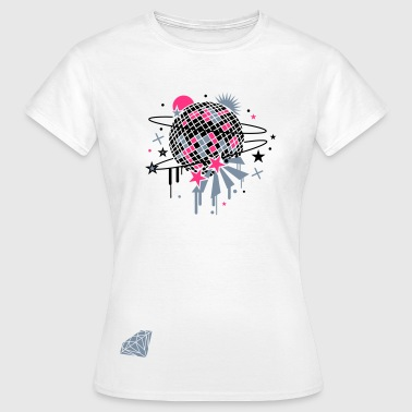 diamant - Women's T-Shirt