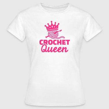 Sticken - Frauen T-Shirt