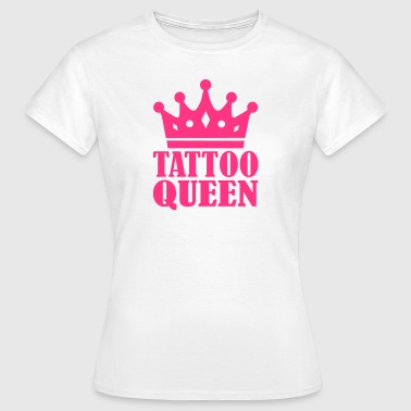 Tattoo - Frauen T-Shirt