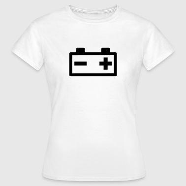 Suchbegriff: \'Batterie Symbol\' T-shirts online bestellen | Spreadshirt