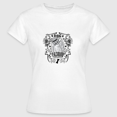 Dog Fashion - Women's T-Shirt