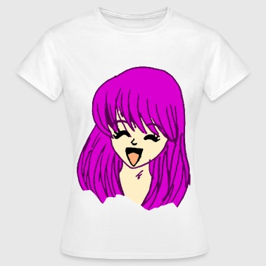 manga - Women's T-Shirt