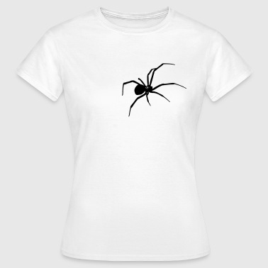 Spinne - - Frauen T-Shirt