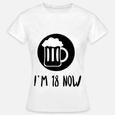Ageing of age - Women's T-Shirt
