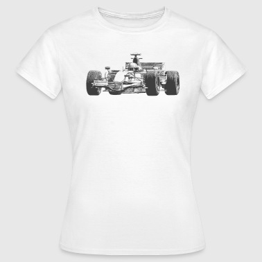 Bolid Bolid - Women's T-Shirt