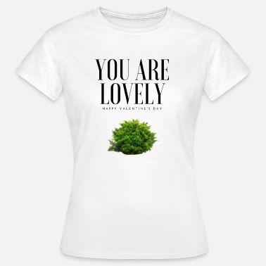 Fortnite Edition You are lovely - Fortnite Edition - T-shirt Femme
